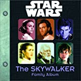 Alice Alfonsi: The Skywalker Family Album