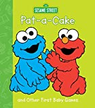 Pat-A-Cake and Other First Baby Games…