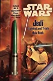 Random House Staff: Jedi Training and Trials Quiz Book