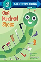 One Hundred Shoes by Charles Ghigna