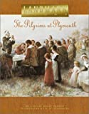 Penner, Lucille Recht: The Pilgrims at Plymouth (Landmark Books)