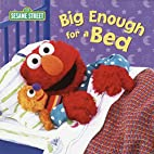 Big Enough for a Bed by John E. Barrett