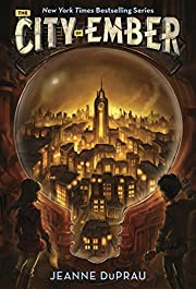 The City of Ember (The First Book of Ember)…