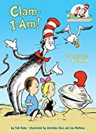 Clam-I-Am!: All About the Beach (Cat in the…