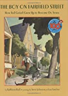 The Boy on Fairfield Street by Kathleen…