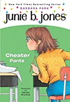 Cheater Pants by Barbara Park