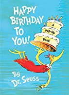 Happy Birthday to You! [abridged] by Dr.…