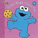 Tabby, Abigail: Cookie Rhyme, Cookie Time (Sesame Beginnings)