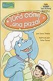 Trimble, Irene: Ord Come una Pizza! (Step into Reading) (Spanish Edition)