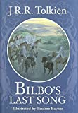 Tolkien, J. R. R.: Bilbo's Last Song: (at the Grey Havens)