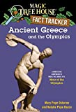 Osborne, Mary: Ancient Greece And The Olympics: A Nonfiction Companion to Hour of the Olympics