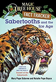 Sabertooths and the Ice Age: A Nonfiction…