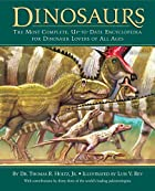 Dinosaurs: The Most Complete, Up-to-Date…