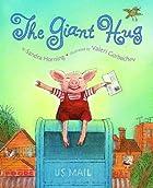 The Giant Hug by Sandra Horning
