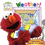 McMahon, Kara: Elmo's World: Weather! (Magic Color Book)