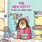 The New Potty (Look-Look) by Mercer Mayer