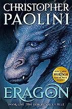 Eragon (Inheritance, Book 1) by Christopher…