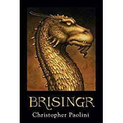 book review eldest by chris paolini Christopher paolini's book eldest is definitely a step up from his first work, eragon paolini's writing became much more cohesive and flowing, the world of.