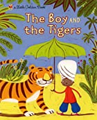 The Boy and the Tigers (Little Golden Book)…