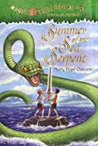 Summer of the Sea Serpent by Mary Pope&hellip;