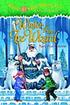 Winter of the Ice Wizard by Mary Pope…