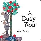 Lionni, Leo: A Busy Year