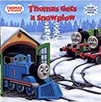 Thomas Gets a Snowplow (Thomas & Friends)…