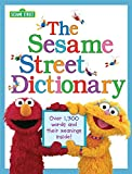 Hayward, Linda: The Sesame Street Dictionary (Sesame Street)