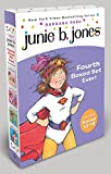 Brunkus, Denise: Junie B. Jones's Fourth Boxed Set Ever!: Books 13-16