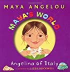 Maya's World: Angelina of Italy…
