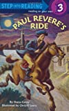 Corey, Shana: Paul Revere's Ride (Step into Reading)