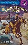 Corey, Shana: Paul Revere's Ride (Step into Reading)