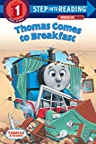 Awdry, W.: Thomas Comes to Breakfast: A Write-In Reader  Step 1