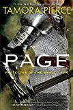 Pierce, Tamora: Page: Book 2 of the Protector of the Small Quartet