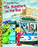 Willson, Sarah: The Monsters on the Bus (Little Golden Books (Random House))