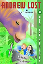With the Dinosaurs by Judith Greenberg