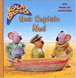 Golden Books: Sea Captain Ned (Koala Brothers Look-Look)