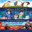 Golden Legacy: How Golden Books Won…