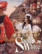 Snow White by Jakob Grimm