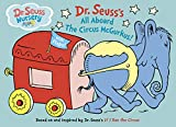 Dr. Seuss: Dr. Seuss's All Aboard the Circus McGurkus!