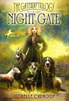 Billy Thunder and the Night Gate by Isobelle…