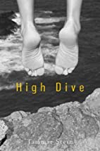 High Dive by Tammar Stein