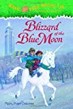 Osborne, Mary Pope: Blizzard of the Blue Moon