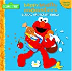 Elmo's Breakfast Bingo (Happy Healthy…