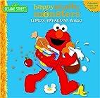 Elmo's Breakfast Bingo (Happy Healthy…