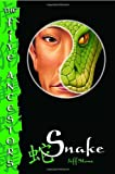 Stone, Jeff: Snake (The Five Ancestors, Book 3)