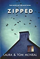 Zipped (Readers Circle) by Laura McNeal