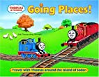 Going Places by Rev. W. Awdry