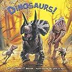 Dinosaurs! by Robert T. Dr Bakker
