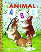 The Big Golden Animal ABC (A Big Golden…